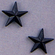 General Stars Subdued Pin On Rank