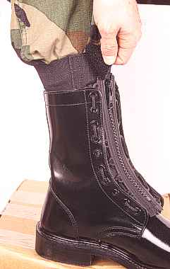 Raine 1 Inch Boot Blousers Comfortable and Adjustable