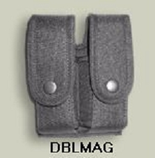 PYTHON DBL MAGAZINE CARRIER LGWith fitted pockets