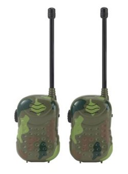 KIDS WALKIE TALKIES Lots of fun for the Kids!
