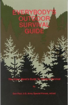 Everybody's Outdoor Survival Guide