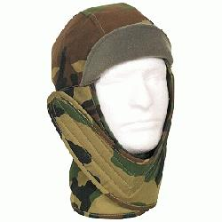 GI COLD WEATHER HELMET LINER Keeps you warm