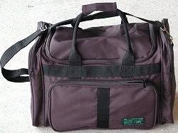 22 Inch Overnight Duffel Bag-Just the Perfect Duffle