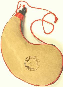 2 LITER BOTA Classic look and funtionality.