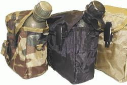 GI 2QT CANTEEN & COVER Just what you need