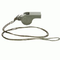 GI PLASTIC WHISTLE Just Like Uncle Sam Uses.