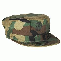 USMC 2 PLY TP STITCH CAMO Look sharp!